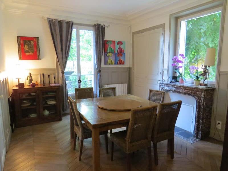 Rental house / villa Maisons laffitte 3280€ CC - Picture 4