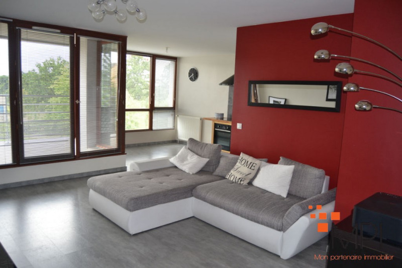 Sale apartment Mordelles 158 840€ - Picture 4