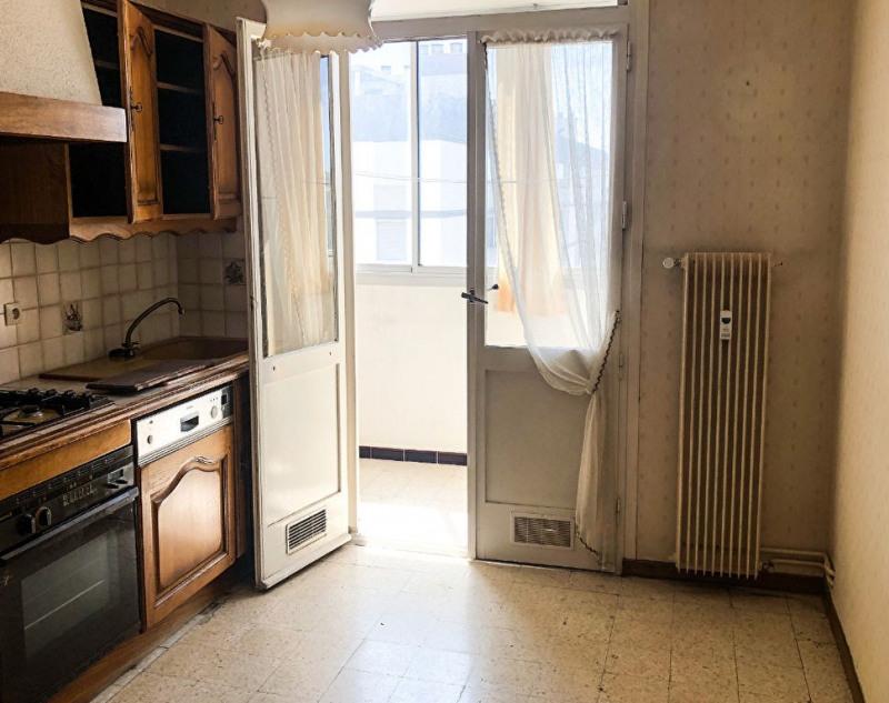 Vente appartement Nimes 58000€ - Photo 4