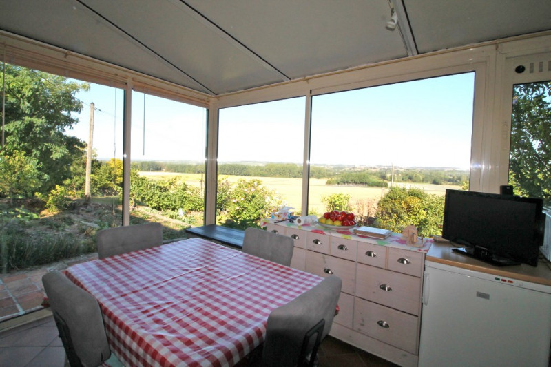 Vente maison / villa La chartre sur le loir 151900€ - Photo 13