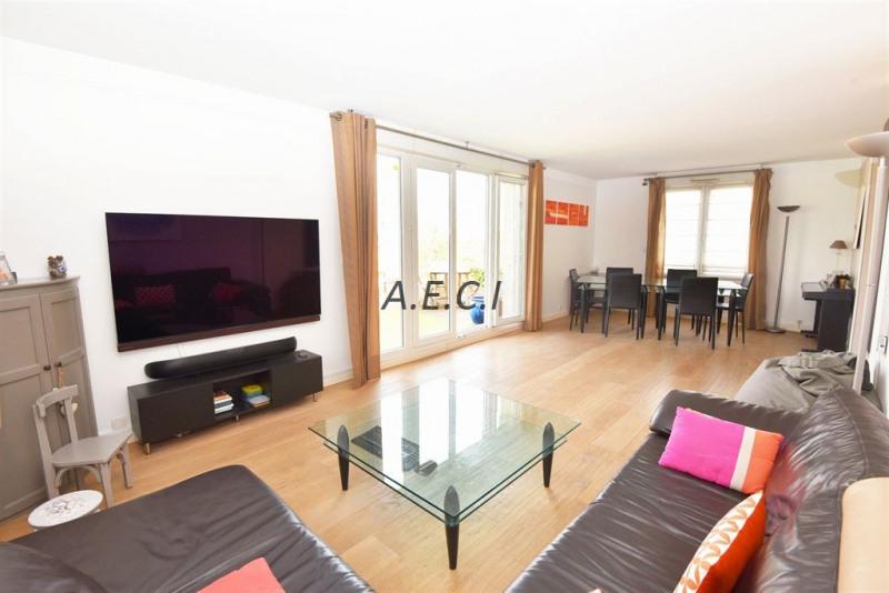 Vente appartement Asnieres sur seine 750000€ - Photo 2