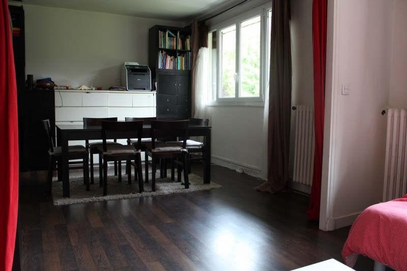 Sale apartment La celle st cloud 250000€ - Picture 3