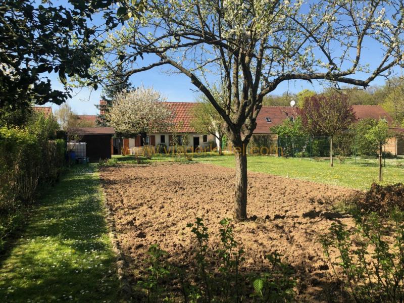 Lijfrente  huis La norville 85200€ - Foto 1