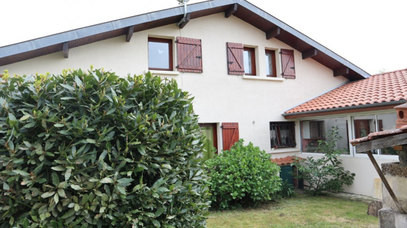 Vente maison / villa Saint paul les dax 320 000€ - Photo 1