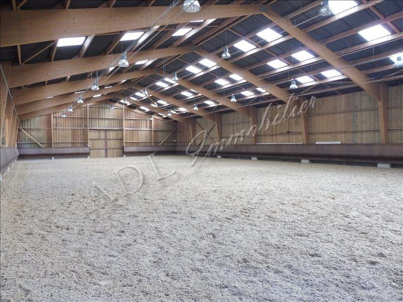Deluxe sale house / villa Deauville 3640000€ - Picture 7