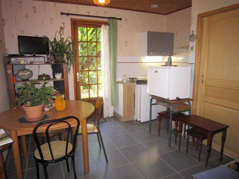 Rental apartment Saint-cyprien 320€ CC - Picture 3