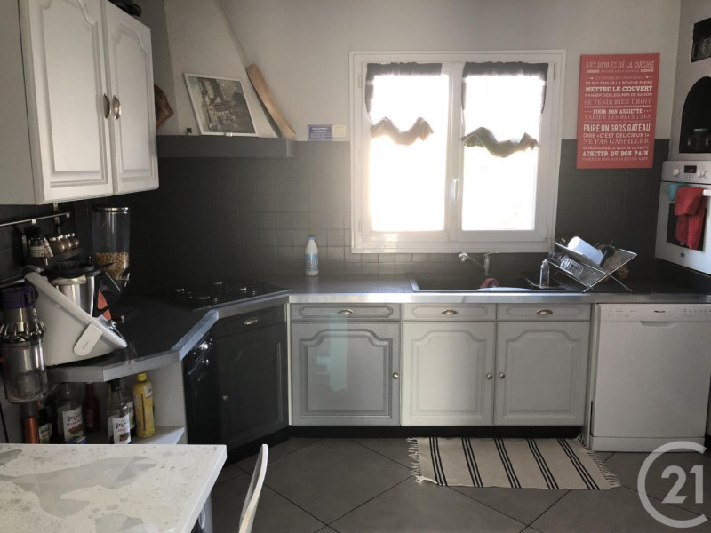 Sale house / villa Venissieux 422000€ - Picture 5