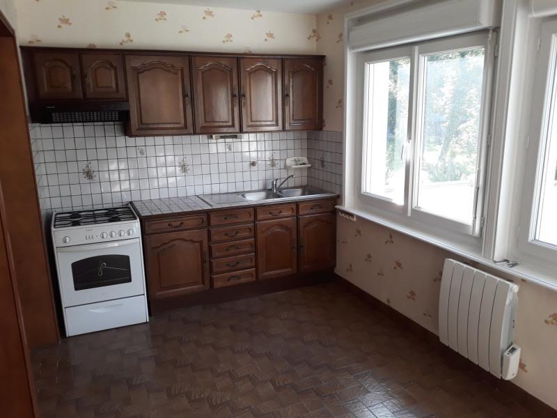 Vente maison / villa Fauquembergues 97000€ - Photo 3