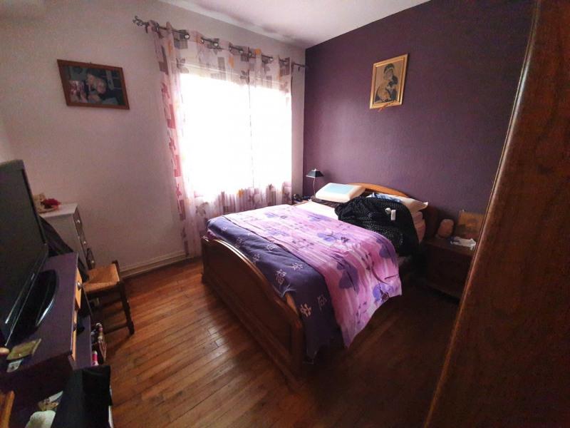 Sale house / villa Barbezieux-saint-hilaire 137800€ - Picture 7