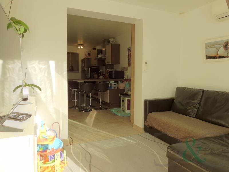 Sale apartment Le lavandou 231000€ - Picture 4