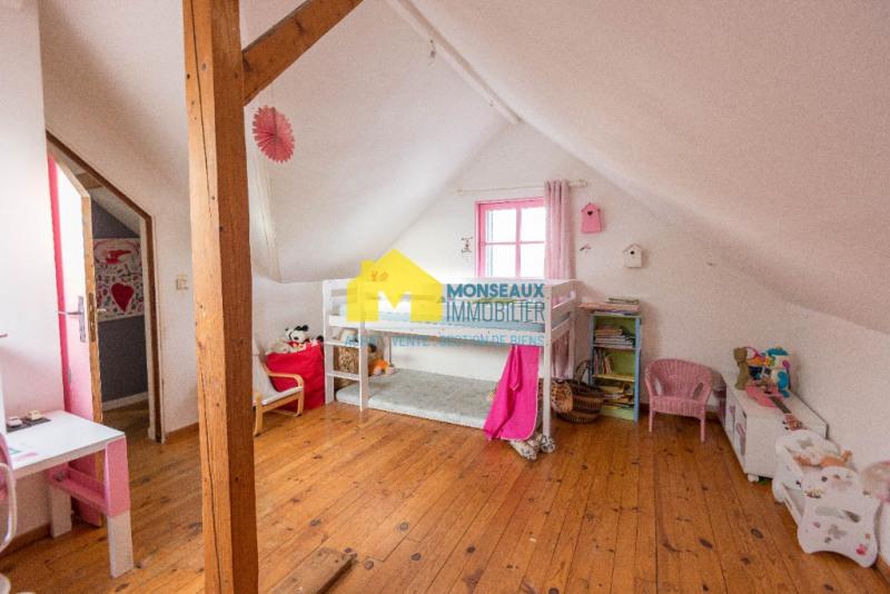 Sale house / villa Longjumeau 349000€ - Picture 7