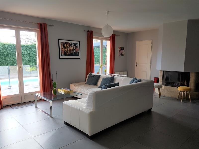 Vente maison / villa Parempuyre 448000€ - Photo 2