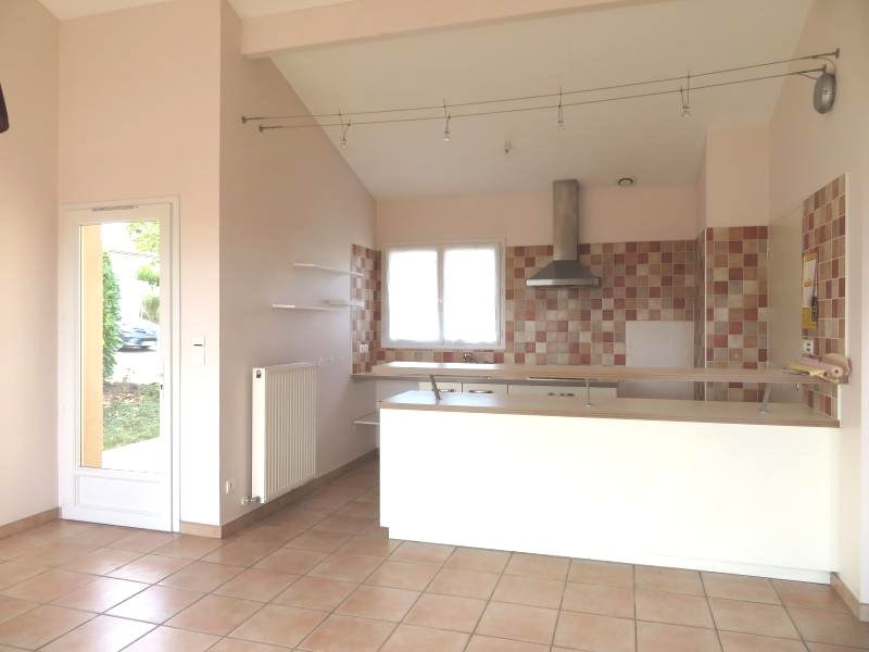 Rental house / villa Foulayronnes 880€ CC - Picture 3