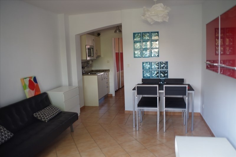 Location appartement Hendaye 560€ CC - Photo 1