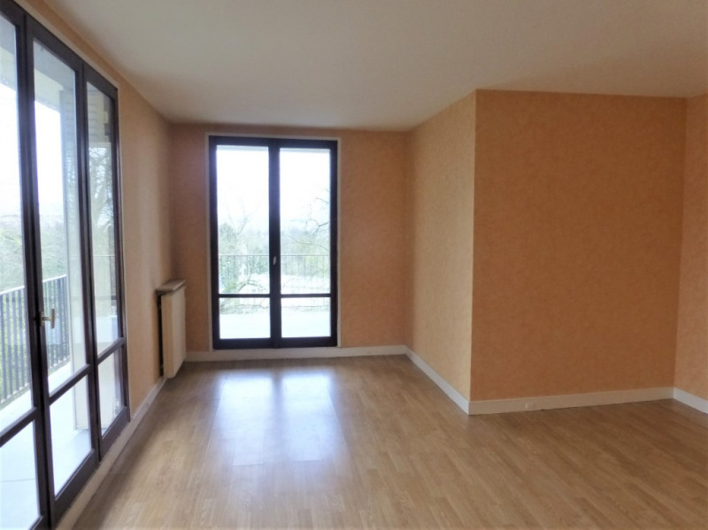 Sale apartment Villennes sur seine 280 000€ - Picture 2
