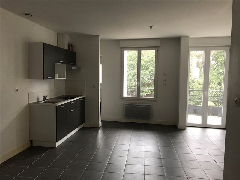 Vente appartement Bordeaux 339 000€ - Photo 1