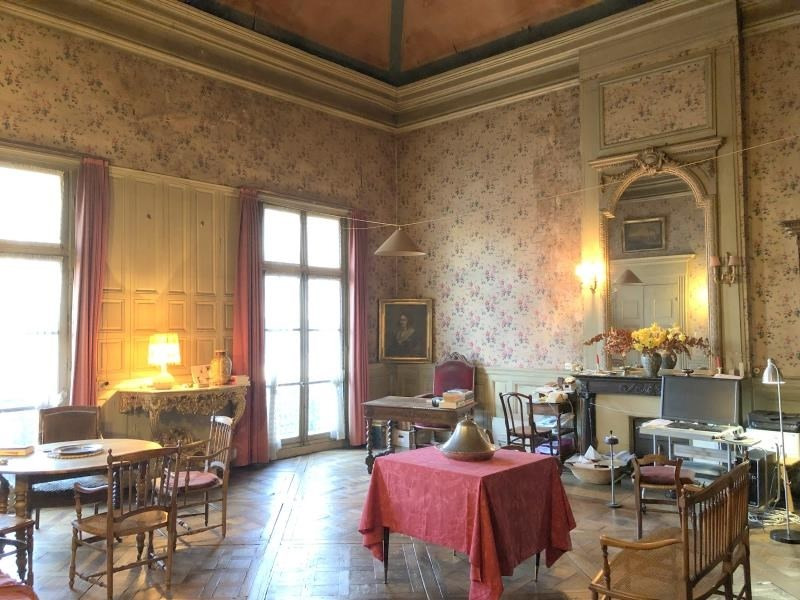 Deluxe sale apartment St germain en laye 1450000€ - Picture 1