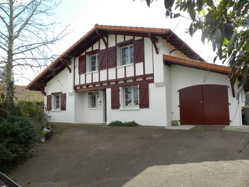 Vente maison / villa Espelette 415000€ - Photo 1