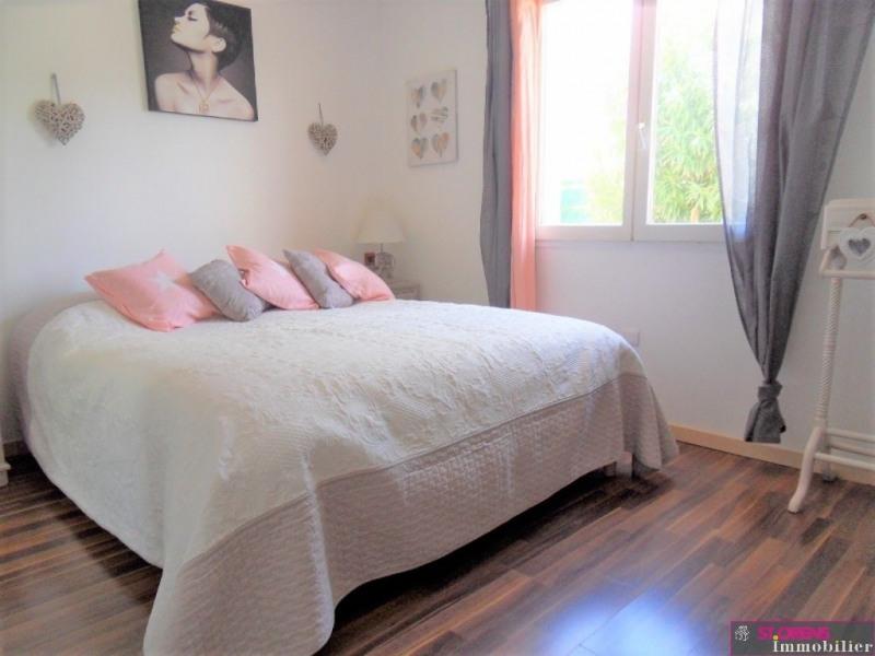 Vente maison / villa Quint fonsegrives 492000€ - Photo 5