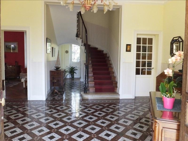Venta de prestigio  casa Guyancourt 1653000€ - Fotografía 2