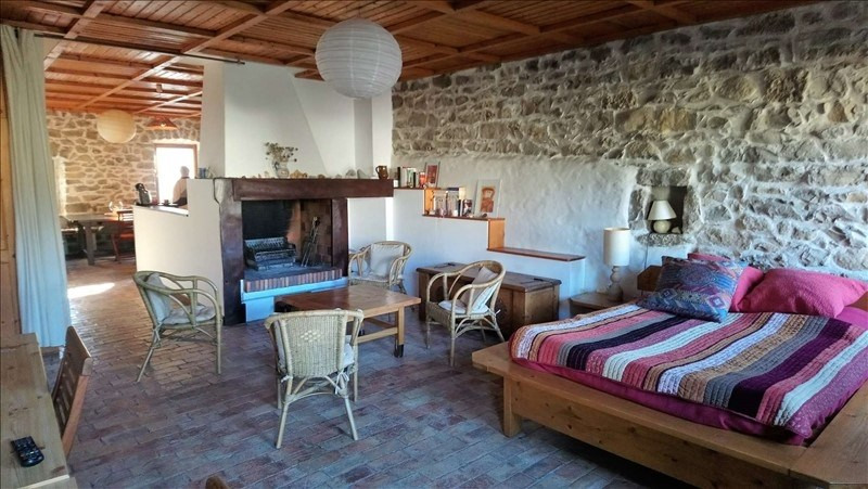 出售 住宅/别墅 Villeneuve de berg 148000€ - 照片 4