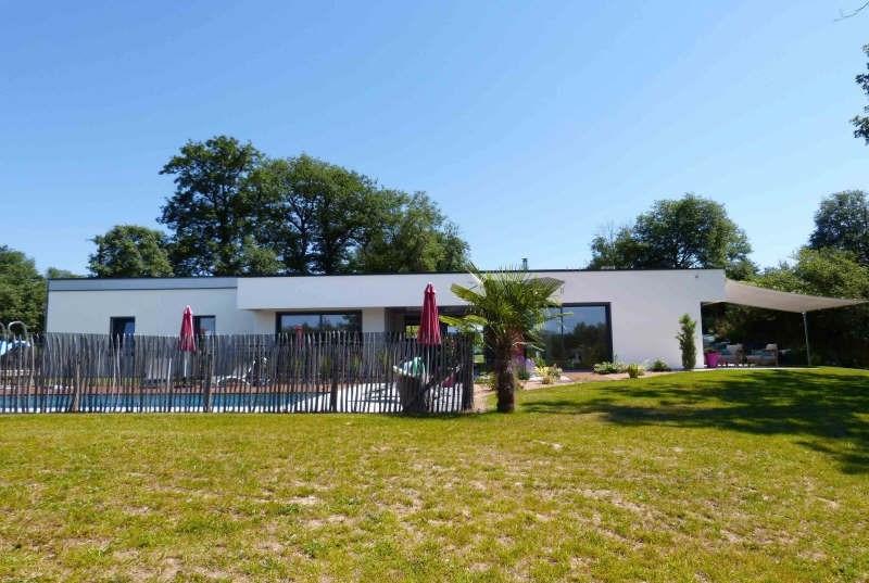 Deluxe sale house / villa Albi 595000€ - Picture 2