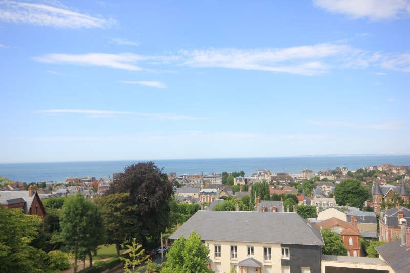 Sale apartment Villers sur mer 175 700€ - Picture 2