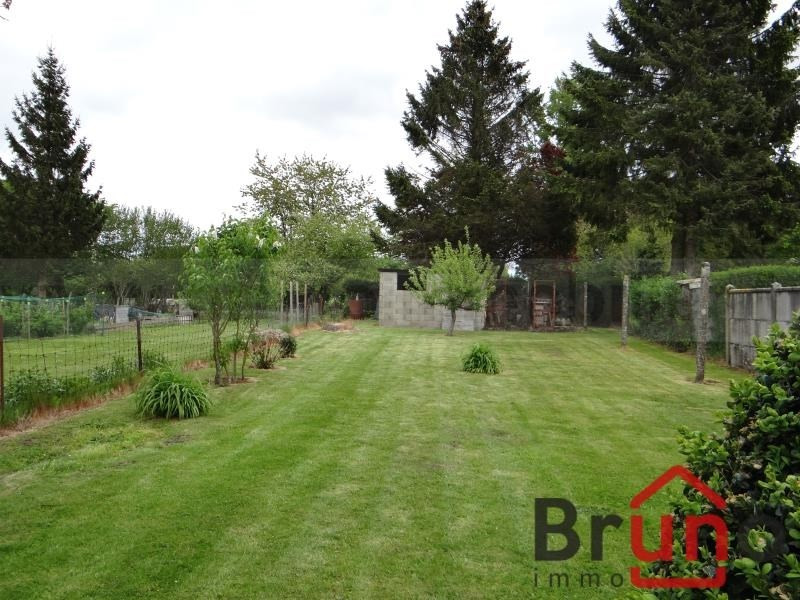 Sale house / villa Crecy en ponthieu 129 600€ - Picture 2