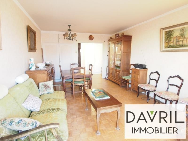 Vente appartement Conflans ste honorine 149 500€ - Photo 4