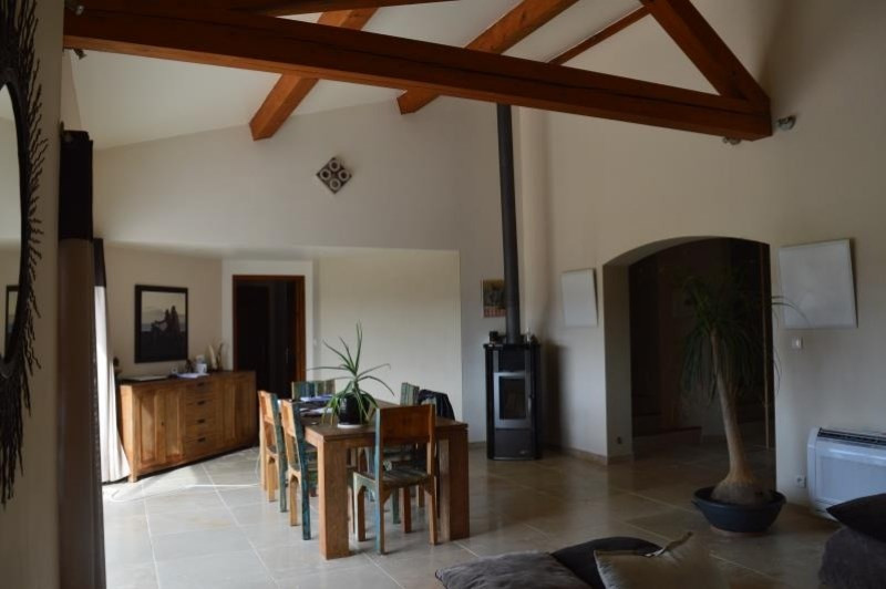 Deluxe sale house / villa Correns 581 000€ - Picture 4