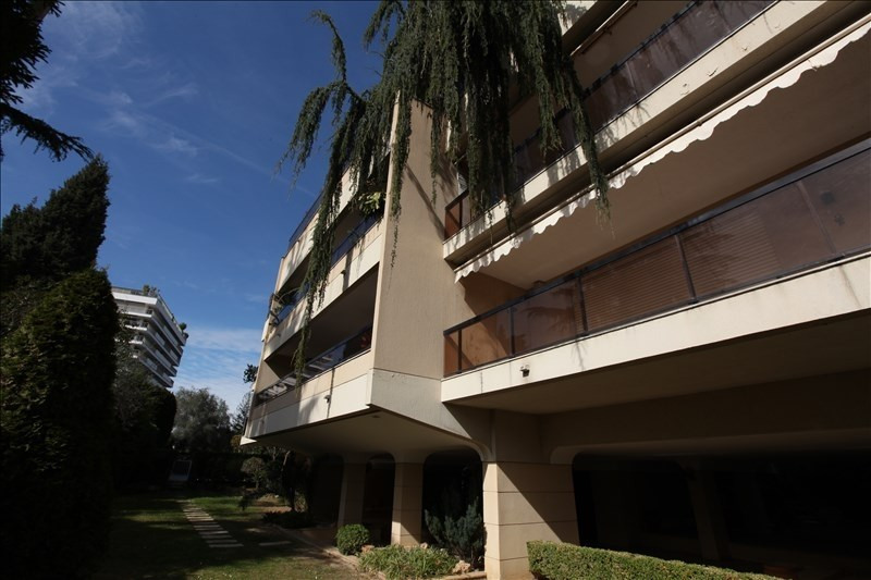 Deluxe sale apartment Cannes 689 000€ - Picture 2