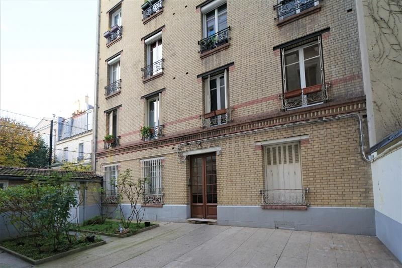 Sale apartment Paris 14ème 365 000€ - Picture 7