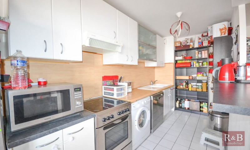Sale apartment Plaisir 205 000€ - Picture 5
