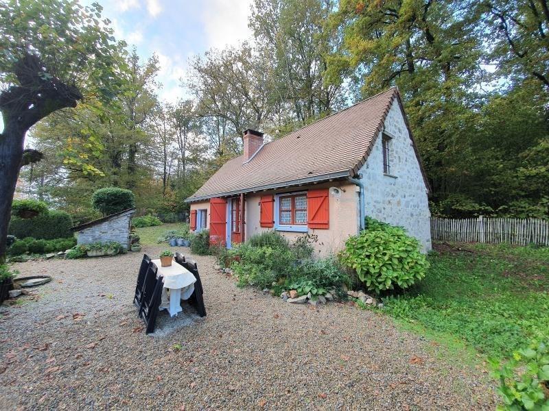 Vente maison / villa Ladignac le long 50000€ - Photo 3