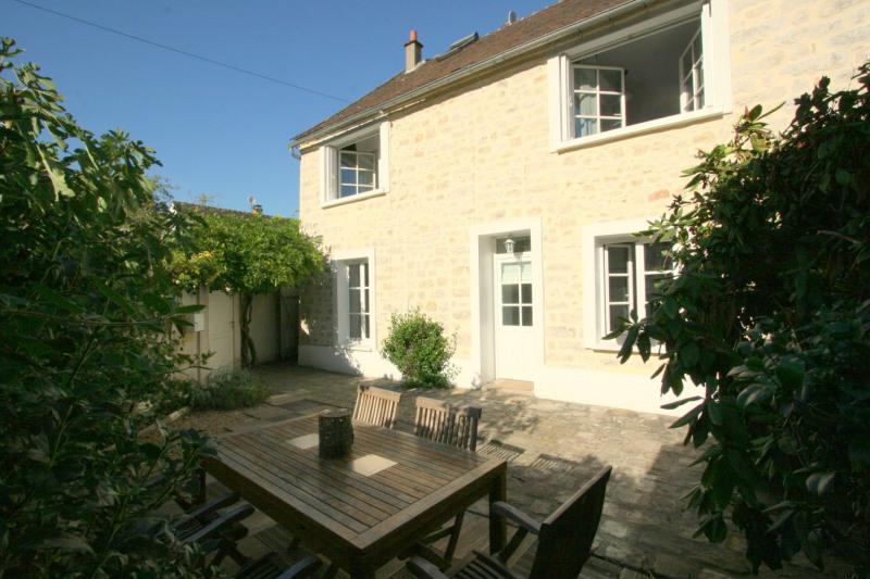 Vente maison / villa Bourron marlotte 325000€ - Photo 1