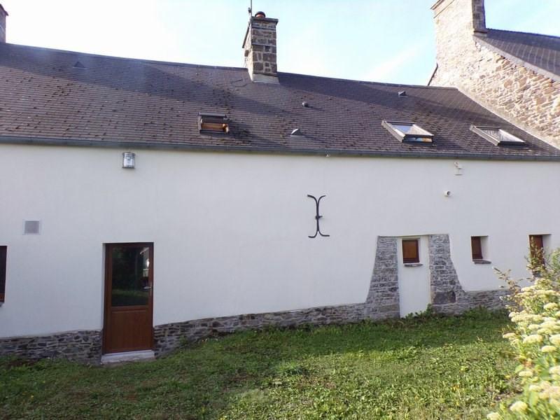 Venta  casa Denneville 182000€ - Fotografía 8