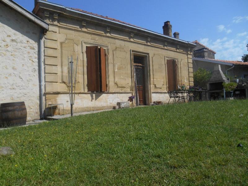 Vente maison / villa Ayguemorte les graves 292000€ - Photo 8