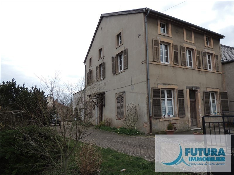 Vente maison / villa Morhange 139 000€ - Photo 9