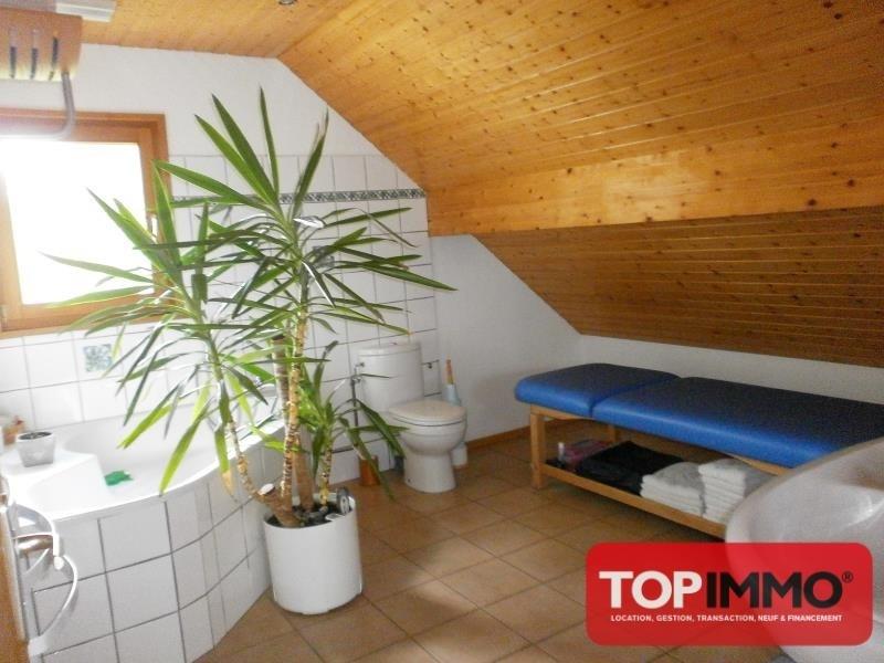 Sale house / villa Labaroche 435000€ - Picture 5