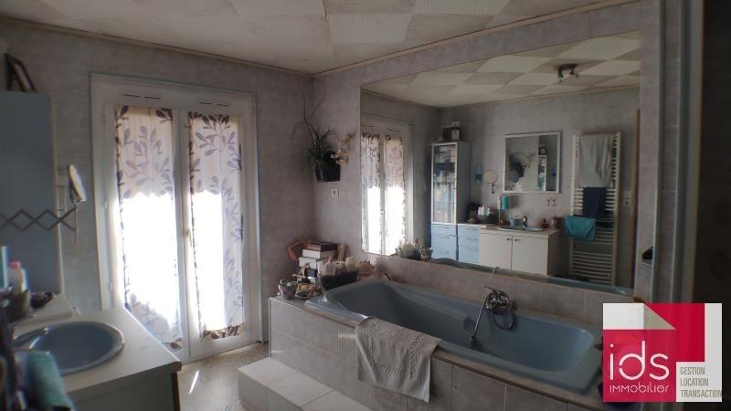 Vente maison / villa Allevard 195000€ - Photo 3
