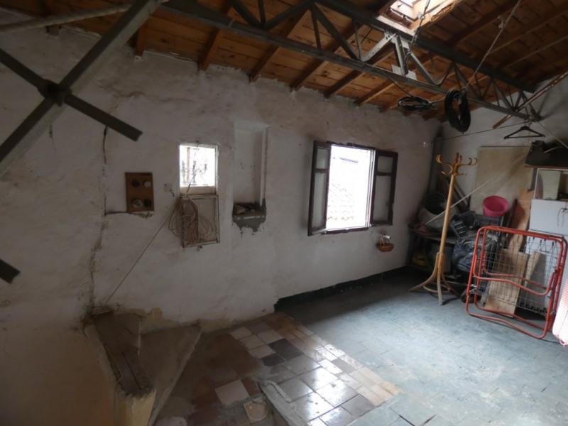 Sale house / villa Caromb 47000€ - Picture 5