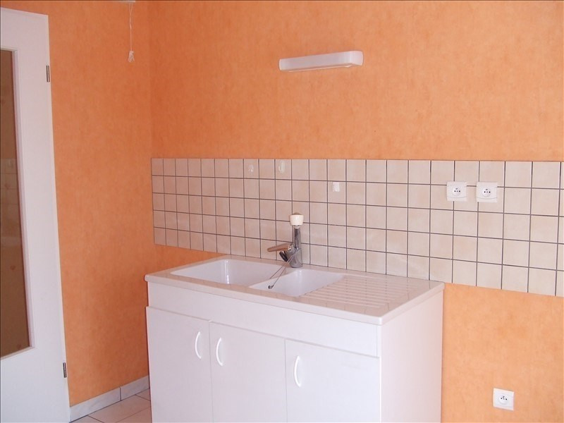 Sale apartment Moulins 155 000€ - Picture 3