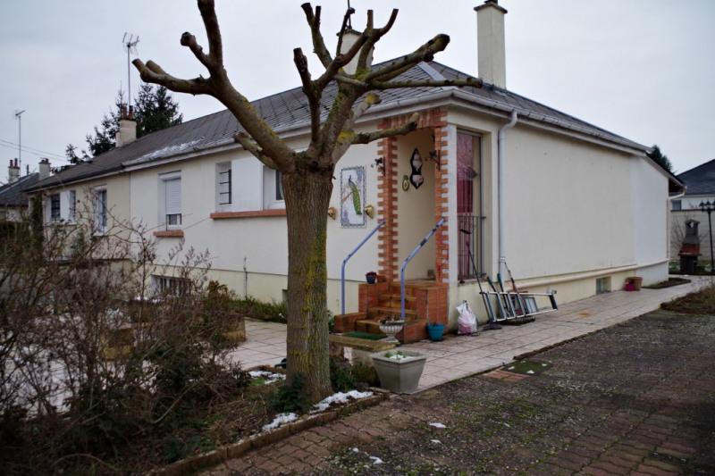 Vente maison / villa Villemandeur 139000€ - Photo 1