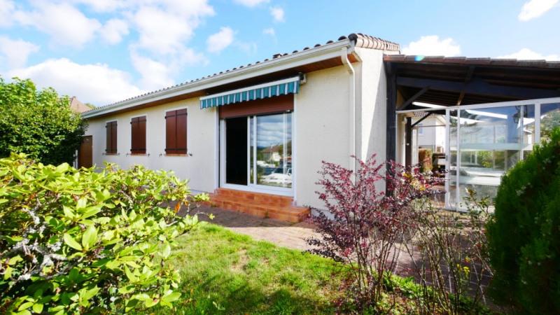 Sale house / villa Le palais sur vienne 150000€ - Picture 1