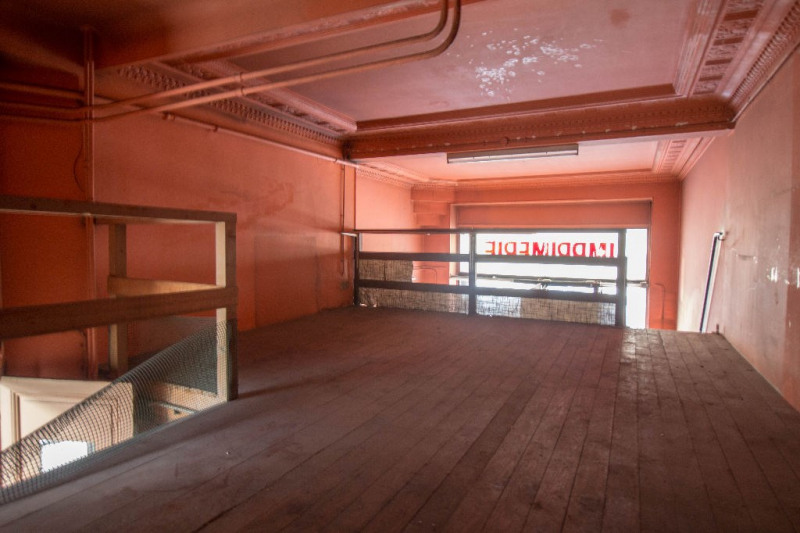 Location local commercial Nice 710€ CC - Photo 3