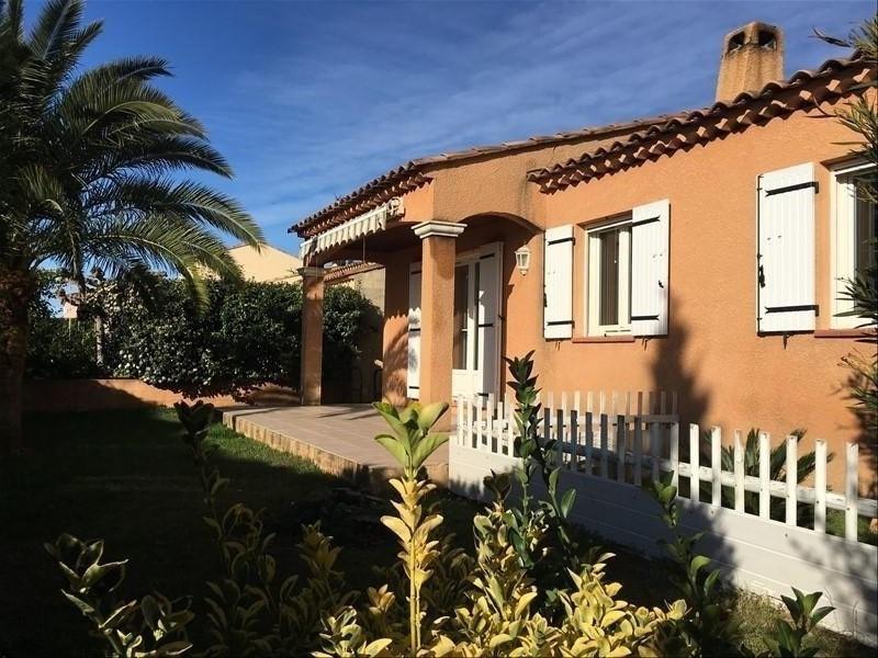Rental house / villa Coudoux 1444€ CC - Picture 1