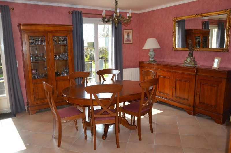 Sale house / villa Chartrettes 416 000€ - Picture 7