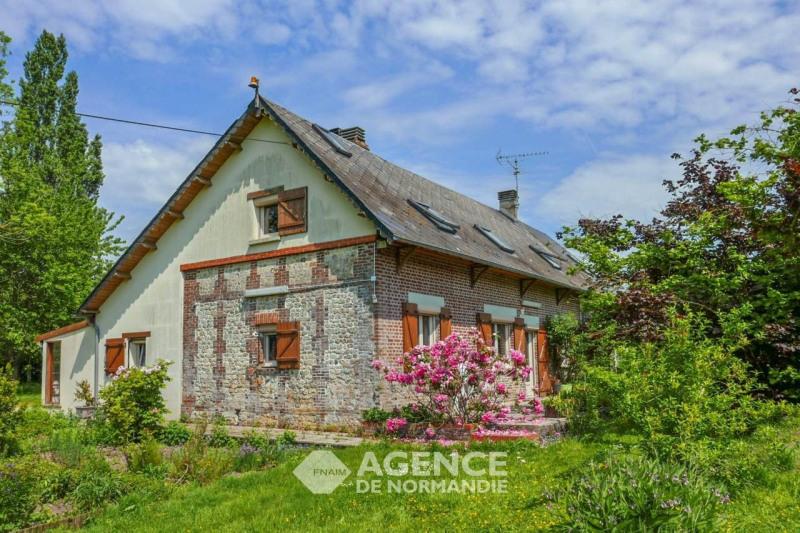 Vente maison / villa Le sap 135000€ - Photo 2