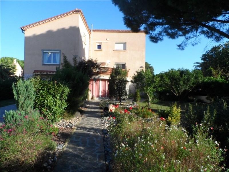 Sale house / villa Bompas 399000€ - Picture 9