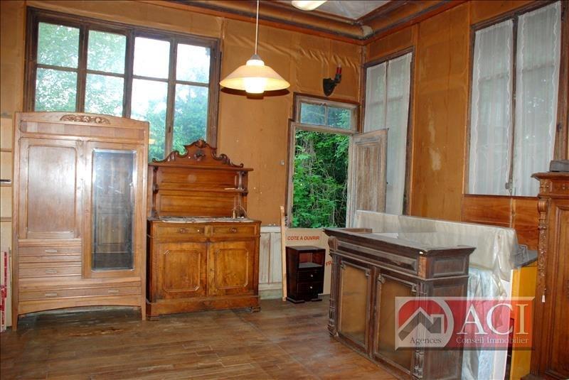Deluxe sale house / villa St gratien 1050000€ - Picture 4